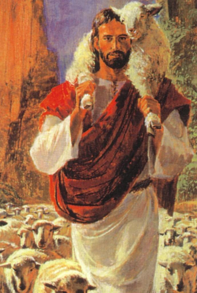 Buen Pastor 13[1].2 x 8.9 - III
