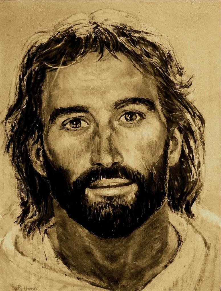 """""""La fe es creer en el Señor Jesús y seguirlo""""."""