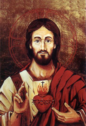 Corazón de Jesús (Miguel)