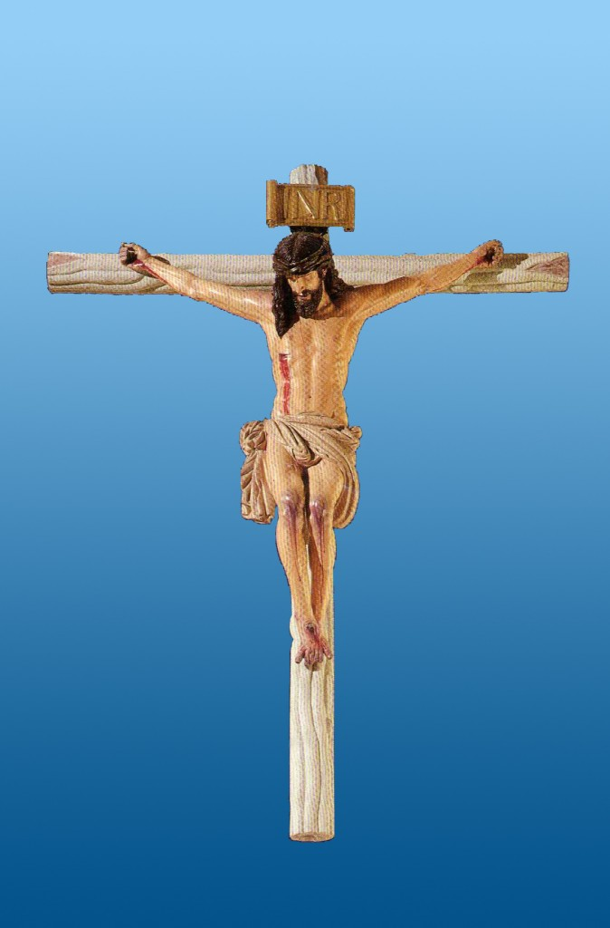 Crucificado (Camacho)