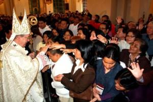Arzobispo de Lima, Cardenal Juan Luis Cipriani