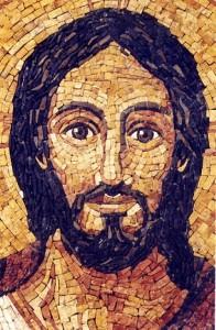 Corazon de Jesús (solo Rostro)